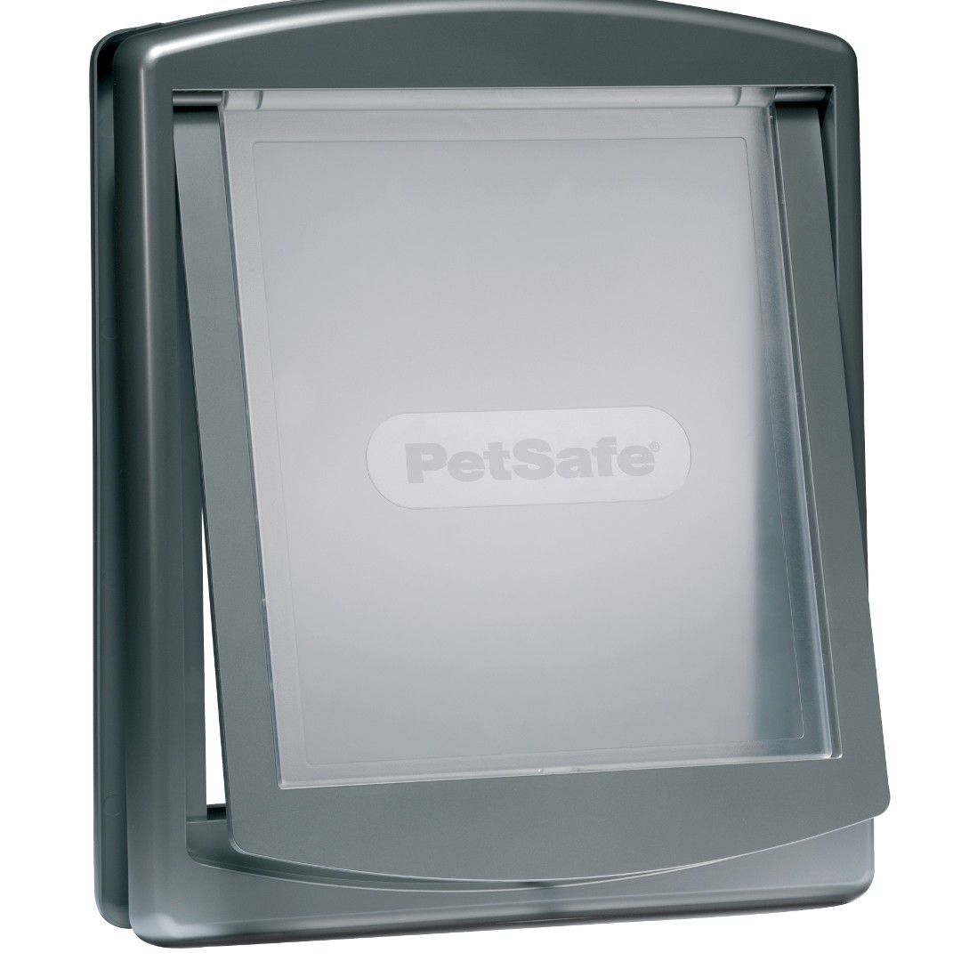 -777-large-&ndash-staywell&reg-original-2-way-pet-door-silvergrey