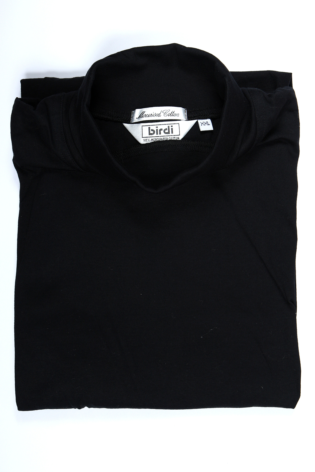 solid-black-double-mercerized-polo-neck