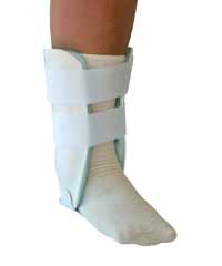 AirForm Inflatable Ankle Stirrup