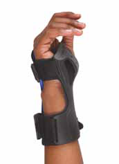 Exoform Carpal Tunnel Wrist Brace