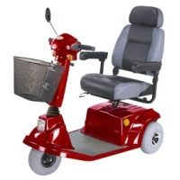 Mobility Scooter Premium