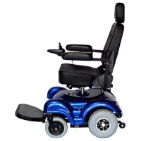 Electric Luxury Wheelchair