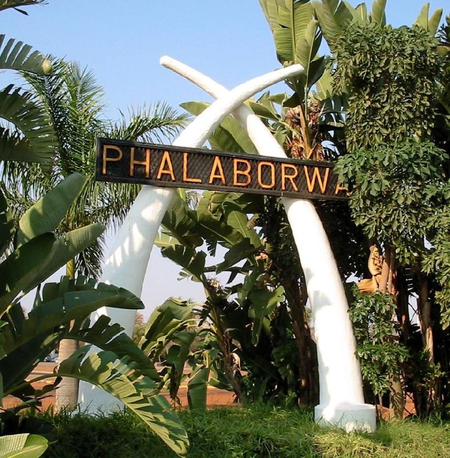 phalaborwa-verblyf