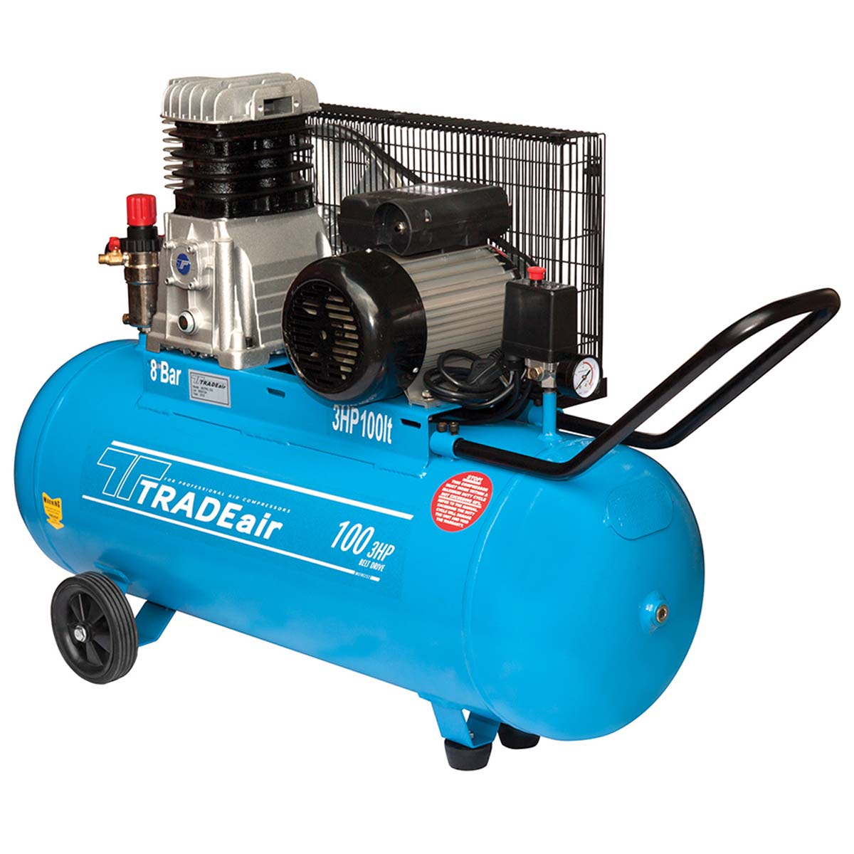 tradeair-c232-compressor