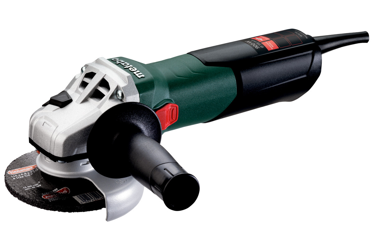 metabo-w9-115