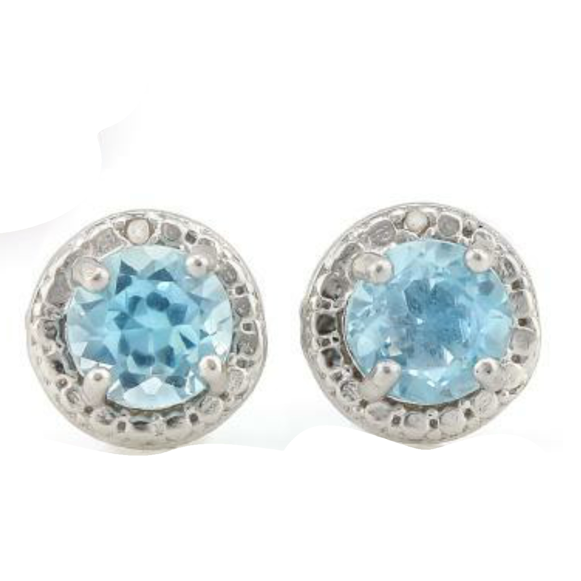 round-topaz-earrings