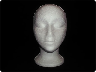 expanded-polystyrene-wig-heads