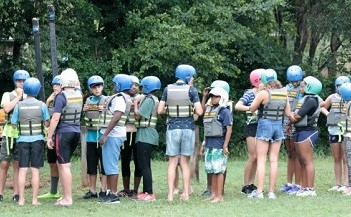 Kids activities in harties, school group outings in hartbeespoort