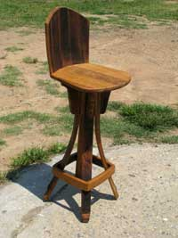 barrel-bar-chair