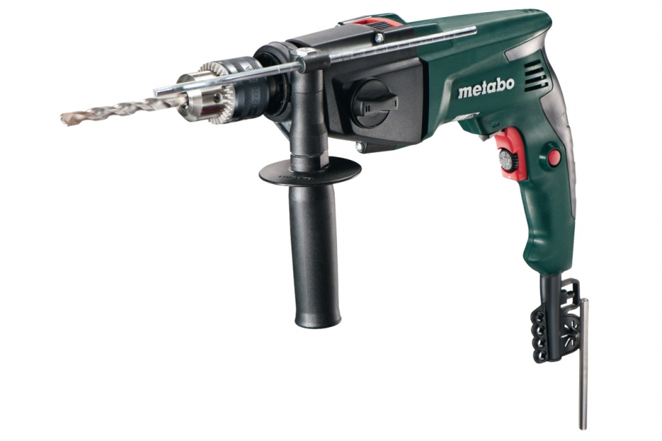 metabo-sbe760-drill