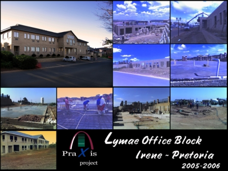 Lymae Offices