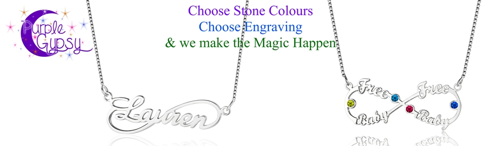 personalised-infinity-necklaces